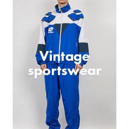 Vintage - Sportwear