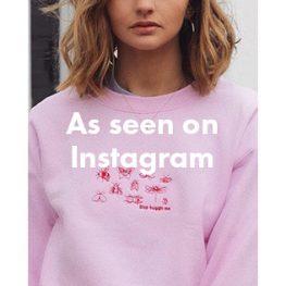 As Seen As Instagram