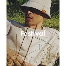 Festival - Men