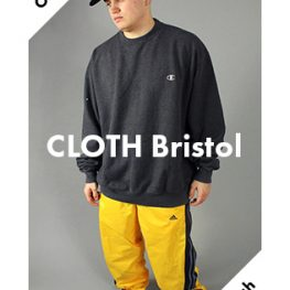 CLOTH Bristol
