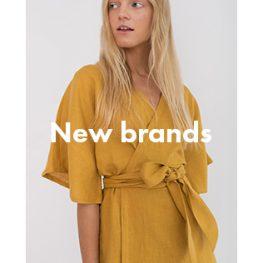 New Brands - Women