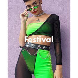 Festival - Women